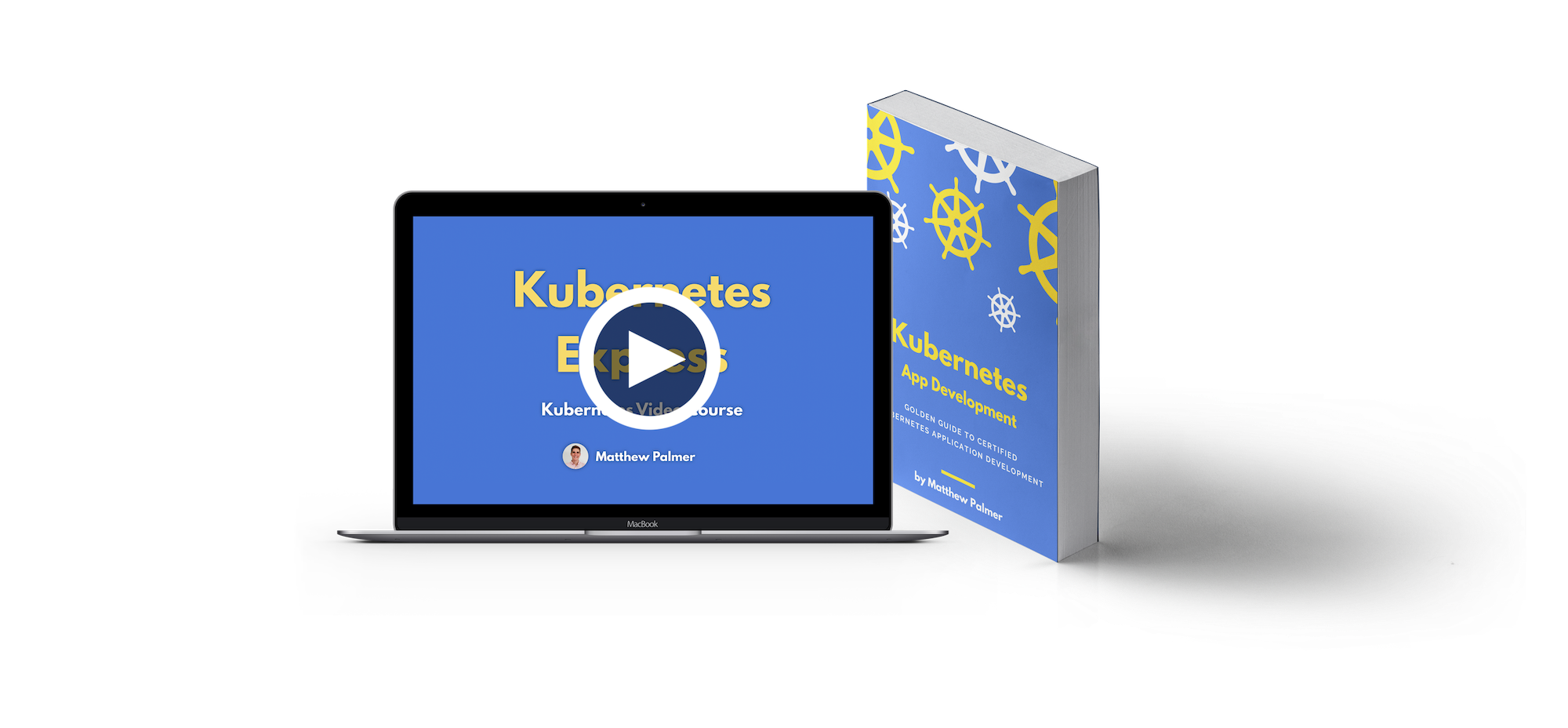 Kubernetes Express – all-in-one Kubernetes video training course